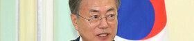 [단독] 文대통령 '北 아세안 참여 협력' 발언도 논란