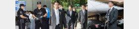 이명박·박근혜 정부 당시 경호사진 6장 공개하며…