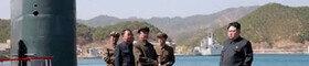 3000t급 SLBM 탑재 잠수함, 한국 급소 찌른다