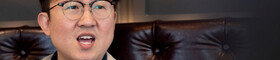 """'원조親盧' 유재일 """"나치에 괴벨스 있다면 文정권엔 유·김 있다"""""""