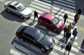 교통사고 사망자 2000명 줄이자