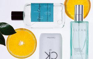 Season of Perfume