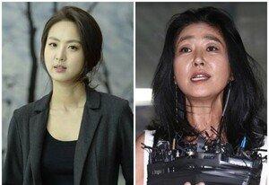 """김부선 """"이재명 때문에…"""" 역대급 폭로 '충격'"""
