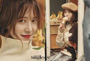구혜선, ♥안재현이 반한 미모