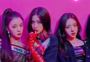 'JYP 새 걸그룹' ITZY, 역대급 비주얼