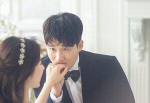 """이용진, 7년 교제 ♥여친 공개 """"4월 결혼합니다"""""""