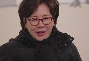 박정수, 방송 중 오열…안타까운 상황