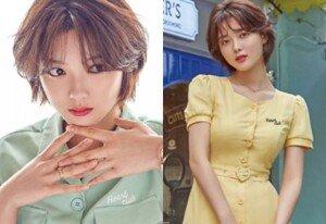 김유정, 소녀에서 숙녀로…성숙미 물씬