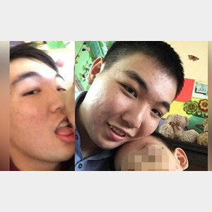 유치원 교사 추정 男, 사내 아이들과 '딥키스'사진 수두룩