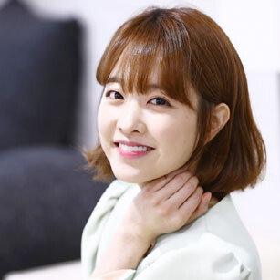 '뽀블리' 박보영, 사랑스러운 미모