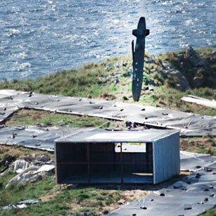 공군, 유도미사일 '타우러스(TAURUS)' 최초 실사격