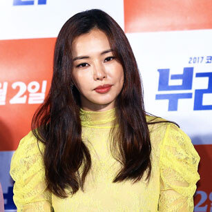 영화 '부라더' 제작발표회