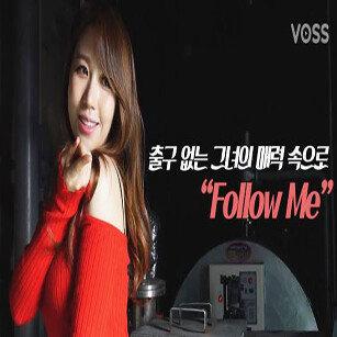'수상한 가수' 장미, 화보 촬영 현장