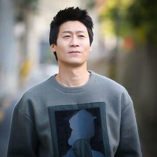 배우 진선규, 우주에서 온 댄스킹(?)