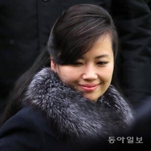 현송월 단장의 '1박 2일'