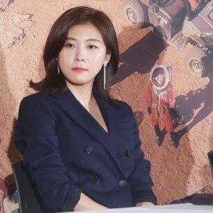'갈릴레오' 하지원, 첫 예능 고정