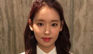 '독립운동가 후손' 배우 박환희