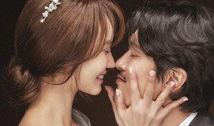 배우 양미라, 오늘 비공개 결혼식