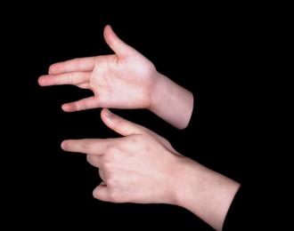 [마술배우기] 마술로 컨닝을 하는 방법! *악용금지*