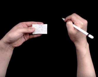 카드기술배우기 | 19강 카드샷 - 카드 총알처럼 날리기
