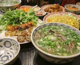 상상만으로 따뜻한 동남아 요리 맛집