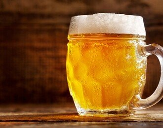 맥주잔, 어떻게 활용하면 좋을까?
