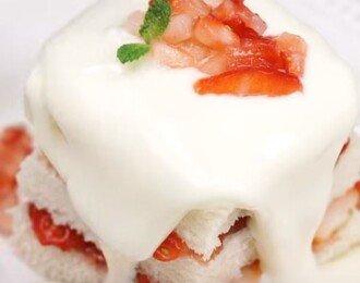 식빵을 활용해 손쉽게 초코가 꾸덕꾸덕 박혀있는♥초코마블식빵