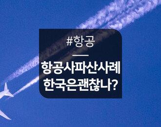 [고릴라의 비행기교실] 줄줄이 파산하는 해외항공사들, 한국은 괜찮을까?