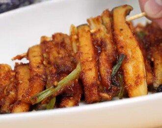 어디에나 어울리는 착한 식재료, 감자 활용요리 BEST5♡