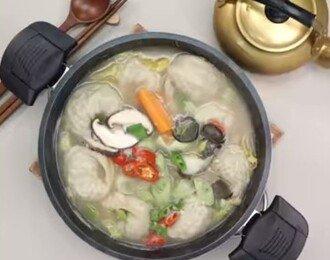 추운 겨울을 건강하게 이겨내자, 면역력을 길러주는 음식♪