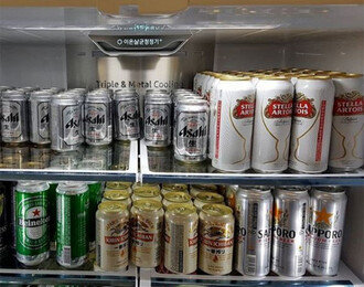 """""""내 냉장고였으면"""" 자취인의 로망 냉장고 사진 모음"""