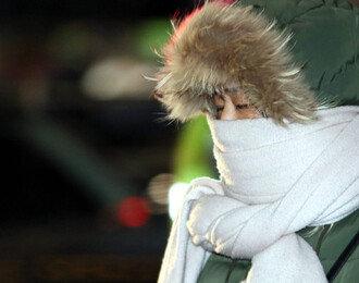 계속되는 한파에 저체온증 3명 사망…체온 올리려면