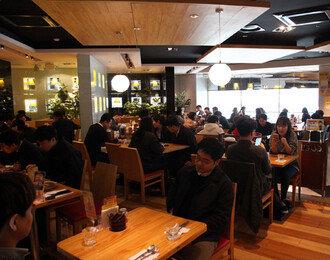 [Food&Dining4.0]청정지역 대나무숯으로 정제해 더 깨끗한 맛
