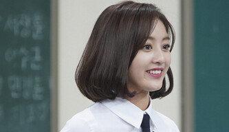 """′아는 형님′ 트와이스 사나 """"치즈김밥, 인기 얻을 줄 몰라"""""""