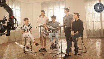 위너(WINNER), 신곡'컬러링'어쿠스틱 버전 '멜론'영상 라이브 편 통해 최초 공개