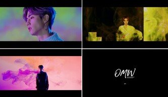 [DAY컷] GOT7 마크, 솔로곡 'OMW' MV서 비현실적 매력