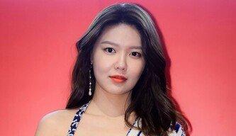 [포토] 소녀시대 수영 '물오른 미모'