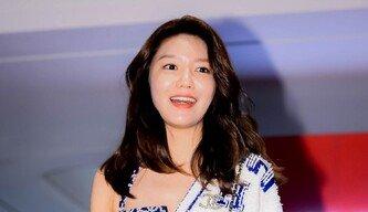 [포토] 소녀시대 수영 '해맑은 미소'