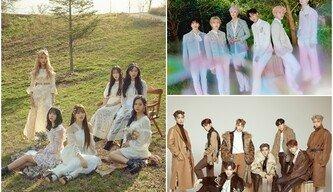 '엠카' 문빈x신비 스페셜MC, 여자친구·아스트로·에이티즈 컴백 [공식]