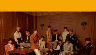 [DA:투데이] '컴백' 세븐틴, 역대급 활동의 서막…타이틀곡 'Home'