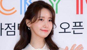 """소녀시대 윤아, '미우새' 스페셜 MC 녹화 중 """"24일 방송"""" [공식입장]"""