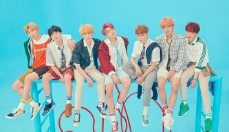방탄소년단, 4월 24일 '더팩트 뮤직 어워즈(TMA)' 참석 확정
