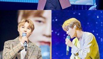 하성운, 아시아 투어 시작…日 팬미팅 성공 개최