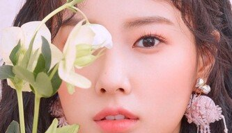 아이즈원 야부키 나코·강혜원·장원영, 'HEART*IZ' 오피셜 포토 공개