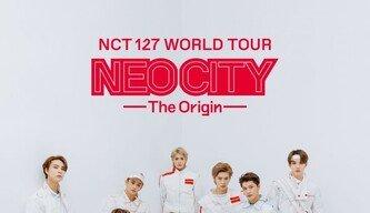 NCT 127, 美시청률 1위 모닝쇼 ABC '굿모닝 아메리카' 출연 [공식]