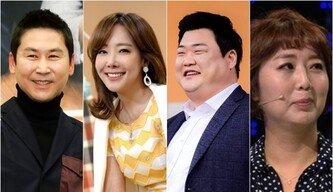 신동엽-소유진-김준현-홍신애, SBS 파일럿 '격조식당' 확정…게스트 하성운-김호영 [공식]