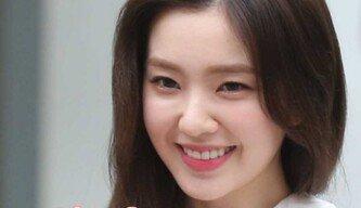 [동아포토]레드벨벳 아이린 하트