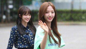 [동아포토]우주소녀 보나, 상큼 미소