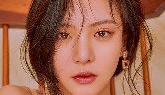 """이열음 """"소녀시대 유리 절친, 대선배지만 털털한 모습에 친해져"""" [화보]"""