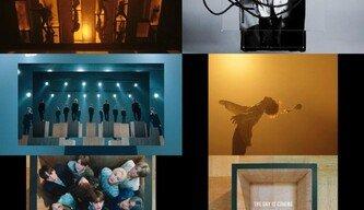 세븐틴 9월 16일 정규 앨범 컴백…'An Ode 2 : Fear' 영상 공개